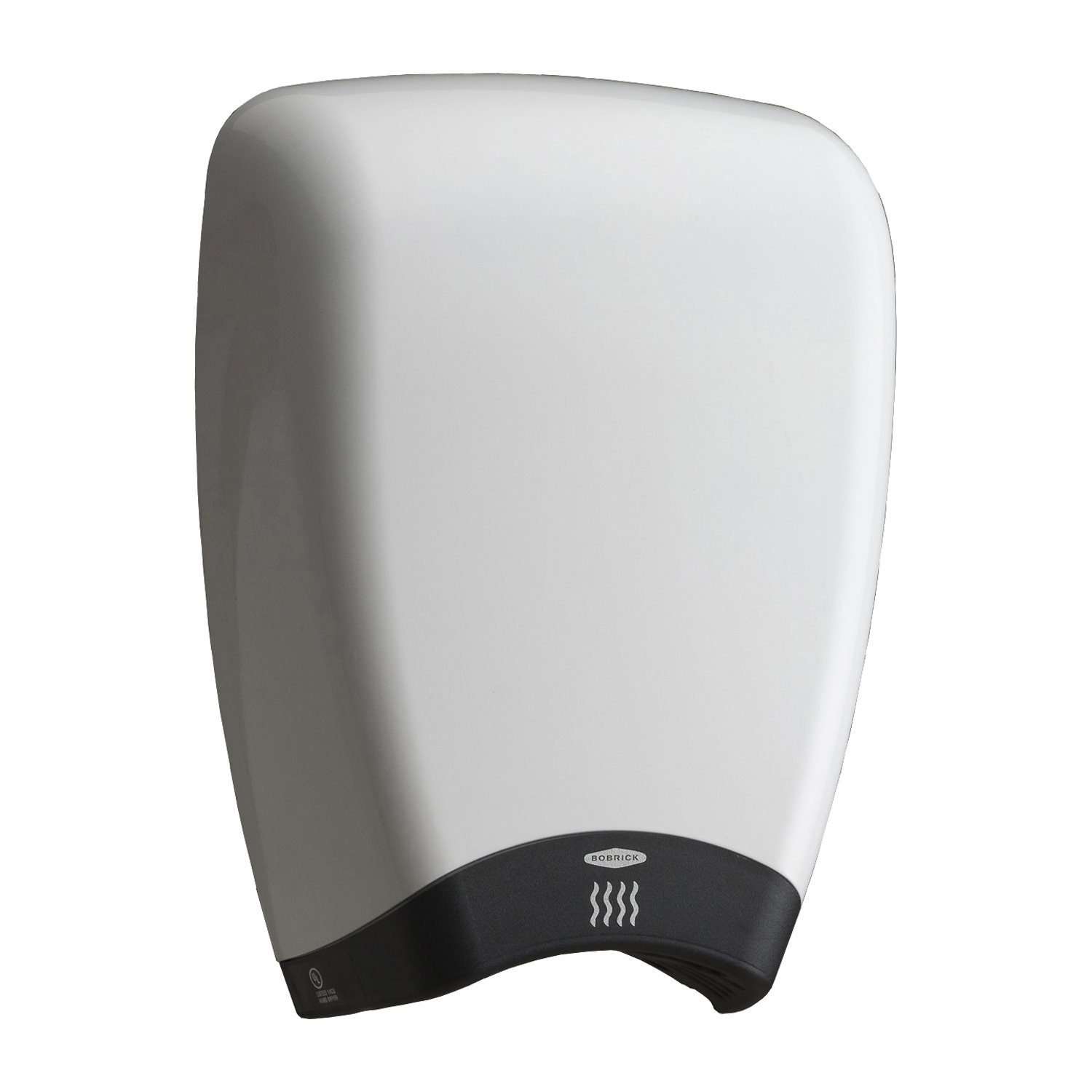 Miraculous Terradry Wall Mounted Hand Dryer With Epoxy White Colour Spiritservingveterans Wood Chair Design Ideas Spiritservingveteransorg